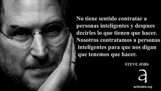 frase Steve Jobs